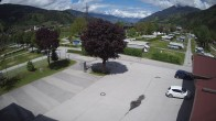 Archiv Foto Webcam Campingplatz Aschau im Zillertal 06:00