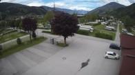 Archiv Foto Webcam Campingplatz Aschau im Zillertal 08:00