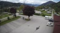 Archiv Foto Webcam Campingplatz Aschau im Zillertal 10:00