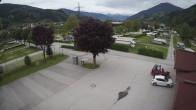 Archiv Foto Webcam Campingplatz Aschau im Zillertal 12:00