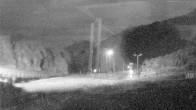 Archiv Foto Webcam Whakapapa: Happy Valley 22:00