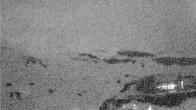 Archiv Foto Webcam Whakapapa: Blick auf Berg Te Heuheu 23:00
