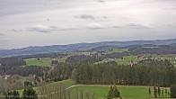 Archiv Foto Webcam Blick auf Altreichenau 08:00