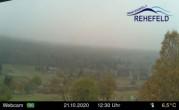 Archiv Foto Webcam Winterwelt Rehefeld im Erzgebirge 06:00