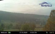 Archiv Foto Webcam Winterwelt Rehefeld im Erzgebirge 08:00