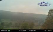 Archiv Foto Webcam Winterwelt Rehefeld im Erzgebirge 10:00
