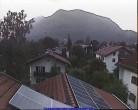 Archiv Foto Webcam Garmisch-Partenkirchen: Blick von der Kreuzstraße 12:00