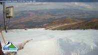 Archiv Foto Webcam Skigebiet Nevis Range - Blick Richtung Tal 03:00