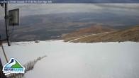 Archiv Foto Webcam Skigebiet Nevis Range - Blick Richtung Tal 05:00