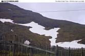 Archiv Foto Webcam Skigebiet Glencoe Mountain - Skilift 'The Wall' 23:00