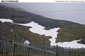 Archiv Foto Webcam Skigebiet Glencoe Mountain - Skilift 'The Wall' 01:00