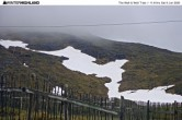 Archiv Foto Webcam Skigebiet Glencoe Mountain - Skilift 'The Wall' 05:00