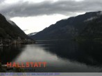 Archived image Webcam View Hallstatt and the Lake 04:00