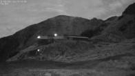 Archiv Foto Webcam Mount Olympus - Piste Main Face 00:00