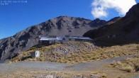 Archiv Foto Webcam Mount Olympus - Piste Main Face 08:00