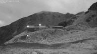 Archiv Foto Webcam Mount Olympus - Piste Main Face 12:00