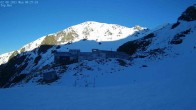 Archived image Webcam Mount Olympus - Slope Main Face 02:00