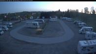 Archiv Foto Webcam Wohnmobil-Stellplatz: Nesselwang 04:00