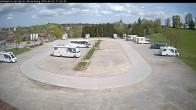 Archiv Foto Webcam Wohnmobil-Stellplatz: Nesselwang 10:00