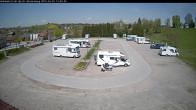 Archiv Foto Webcam Wohnmobil-Stellplatz: Nesselwang 12:00