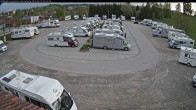 Archiv Foto Webcam Wohnmobil-Stellplatz: Nesselwang 22:00