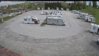 Archiv Foto Webcam Wohnmobil-Stellplatz: Nesselwang 02:00