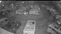 Archived image Webcam Car Park Nesselwang 20:00