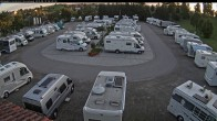Archived image Webcam Car Park Nesselwang 00:00