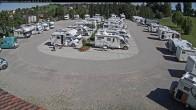Archived image Webcam Car Park Nesselwang 04:00