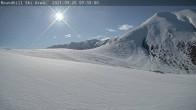 Archived image Webcam Roundhill - Terrain Park 03:00