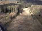 Archiv Foto Webcam Skipiste im Skigebiet Hohe Bracht – Lennestadt 08:00