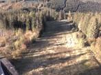 Archiv Foto Webcam Skipiste im Skigebiet Hohe Bracht – Lennestadt 10:00