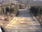 Archiv Foto Webcam Skipiste im Skigebiet Hohe Bracht – Lennestadt 02:00