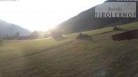 Archiv Foto Webcam Blick auf den Schießhüttlift Oberau 00:00