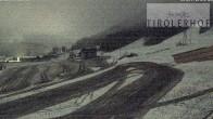 Archiv Foto Webcam Blick auf den Schießhüttlift Oberau 22:00