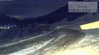 Archiv Foto Webcam Blick auf den Schießhüttlift Oberau 14:00