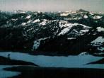 Archived image Webcam at Rossstelle in the Damüls Mellau Faschina ski resort 22:00