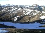 Archived image Webcam at Rossstelle in the Damüls Mellau Faschina ski resort 00:00