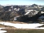 Archived image Webcam at Rossstelle in the Damüls Mellau Faschina ski resort 12:00