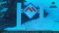 Archiv Foto Webcam Schneehöhe Skigebiet Powder Mountain 05:00