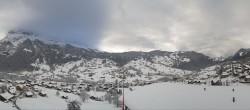 Archiv Foto Webcam 360 Grad Panoramablick vom Hotel Belvedere Grindelwald 06:00