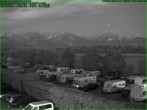 Archiv Foto Webcam Camping am Hopfensee 22:00