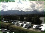 Archiv Foto Webcam Camping am Hopfensee 06:00