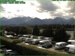 Archiv Foto Webcam Camping am Hopfensee 08:00