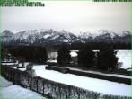 Archiv Foto Webcam Camping am Hopfensee 02:00