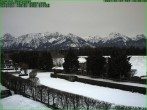 Archiv Foto Webcam Camping am Hopfensee 04:00