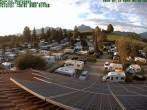 Archiv Foto Webcam Campingplatz Hopfen am See 00:00