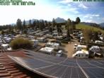 Archiv Foto Webcam Campingplatz Hopfen am See 02:00
