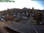 Archiv Foto Webcam Campingplatz Hopfen am See 01:00