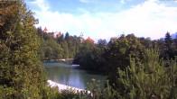 Archiv Foto Webcam Füssen: Blick auf den Lech 06:00